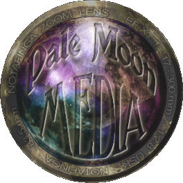 Pale Moon Media Logo